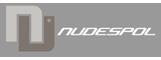 Nudespol